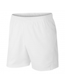 Шорты мужские Nike Court Dri Fit Short white