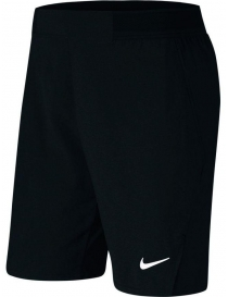 Шорты мужские Nike Court Flex Ace 010 black