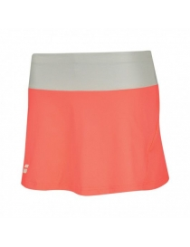 Юбка женская Babolat Core Skirt women fluo strike
