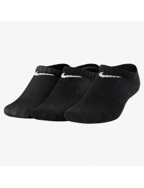Носки Nike 3pairs young everyday black