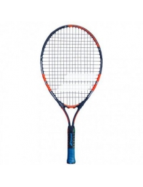 Ракетка Babolat Ballfighter 23 2019 black/orange/grey