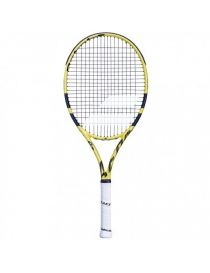Ракетка Babolat Pure Aero junior 26 yellow/black 2019
