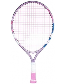 Ракетка Babolat Bfly 19 2019 purple/blue/white/pink