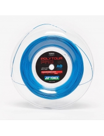 Бобина Yonex Poly Tour Pro Deep Blue 200m 1.25mm