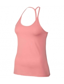 Майка женская Nike  TANK SLIM STRAPPY light-pink