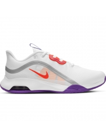 Кроссовки женские Nike Air Max Volley white/violet/orange