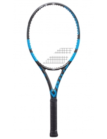 Ракетка Babolat Pure Drive VS no cover chrome blue