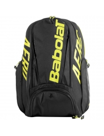 Рюкзак Babolat Backpack Pure Aero yellow/black