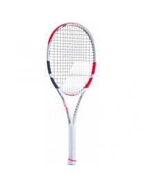 Ракетка Babolat Pure Strike Team white/red/black