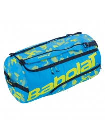 Сумка спортивная Babolat Duffle XL Playformance blue/yellow lime