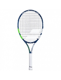 Ракетка Babolat Drive Jr 24 blue/grey/white