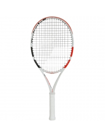Ракетка Babolat Pure strike Jr 25 white/red/black